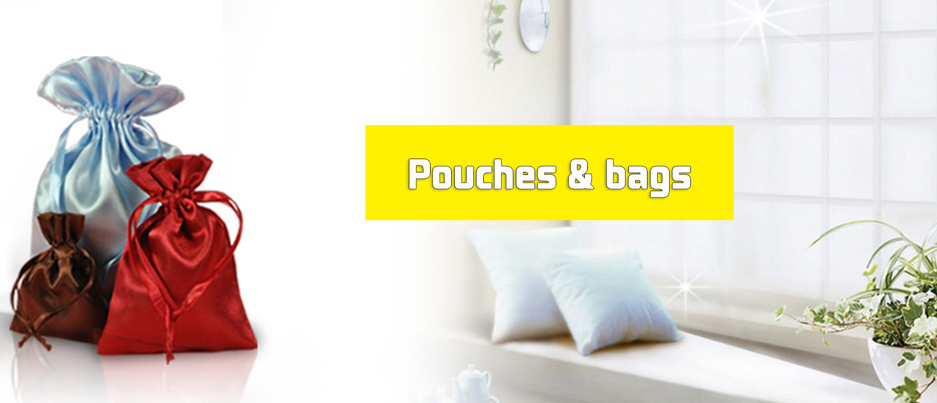 pouches bags 1